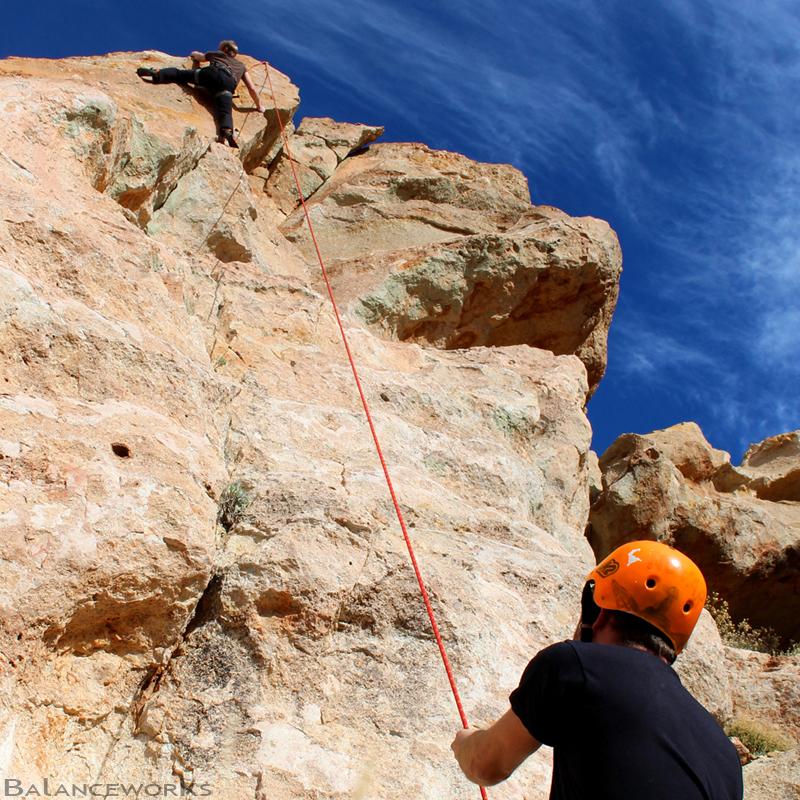 Klettern Outdoor I_s_q_c
